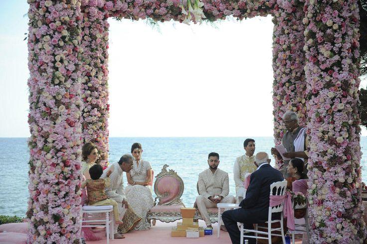 Gran boda india en Ibiza - Diario de Ibiza