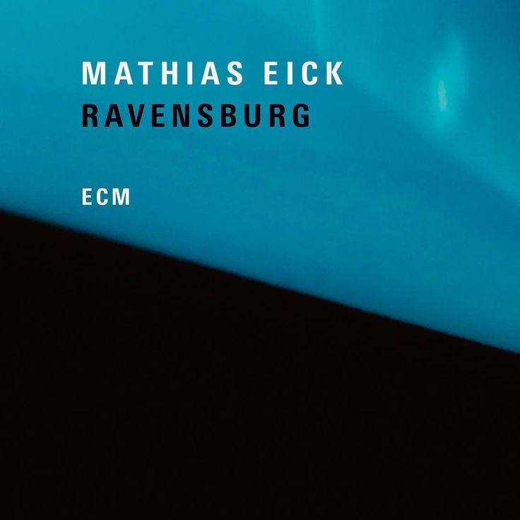 "ECM Records (@ecm_records) on Instagram: ""New release: 'Ravensburg' by Mathias Eick • Available on CD / 180g Vinyl / Streaming • Listen by…"""