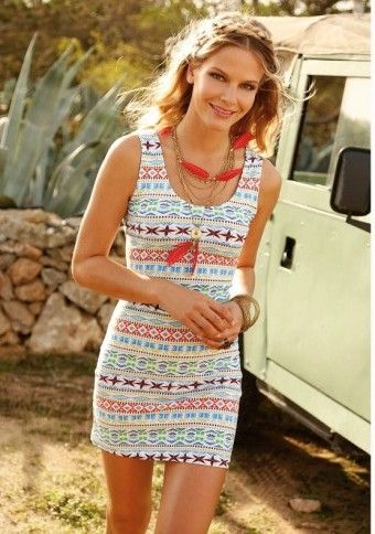 Perfect festival dress #dress #modino_sk #modino_style #etno #boho #style #fashion