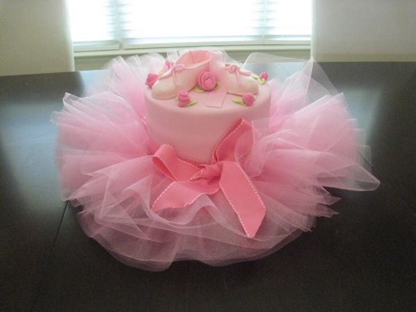 tutu cake - just ordered one like this for my 2 year old daughte's birthday. Theme is Isla is TUTU !