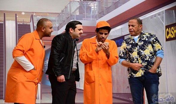 أشرف عبد الباقي ي شارك في مسرحية Academic Dress Fashion Dresses