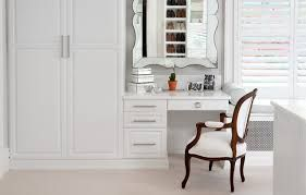 Image result for built in dressing table and cupboard