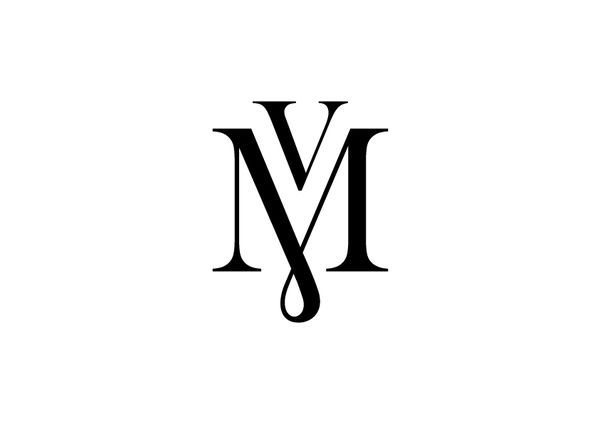 32 Beautiful Monogram Designs | From up North                                                                                                                                                                                 More