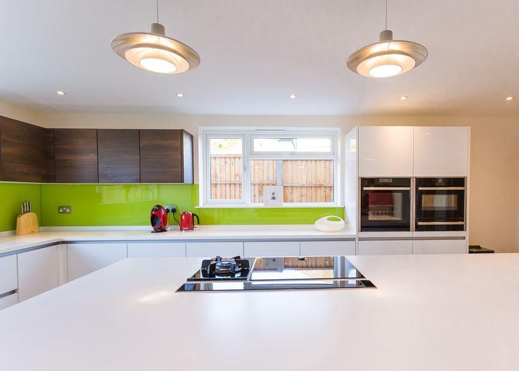 Best 25+ Handleless kitchen ideas on Pinterest Large modern - nolte küchen planer