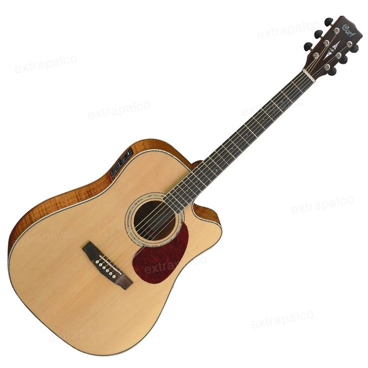 Chitarre Acustiche : Chitarra Cort MR710F (USATO)