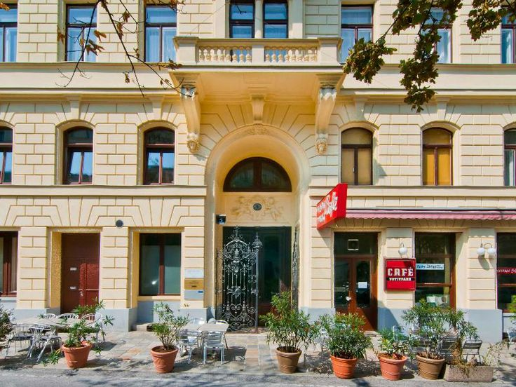 Vienna Accommodation