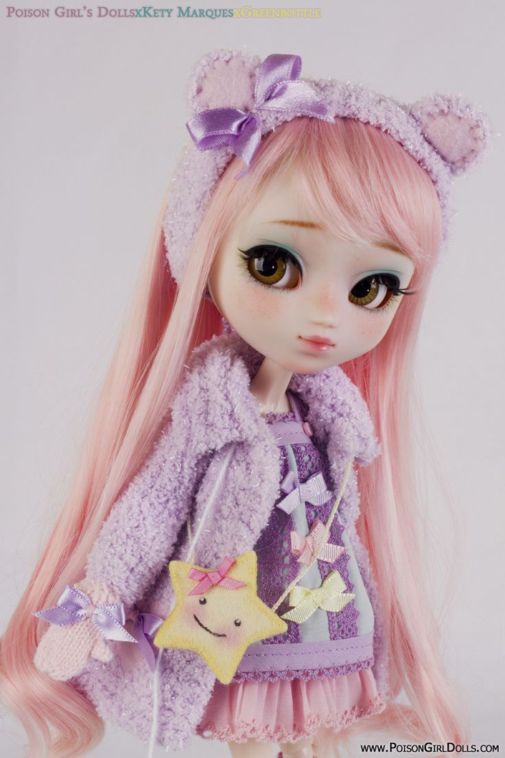 28 best images about Pullip Dolls on Pinterest | So kawaii ...