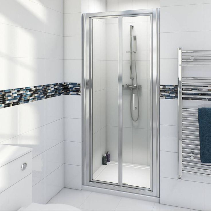 v4 bifold shower door 760 victoria plumb shower stalls. Black Bedroom Furniture Sets. Home Design Ideas