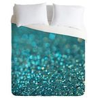 Lisa Argyropoulos Helena King Duvet Cover - Contemporary - Duvet Covers - by DENY Designs