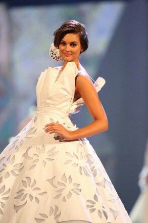 Miss SA..dont u just love her?