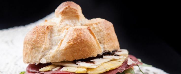 Il panino ideale: 15 tipi di pane e i loro ripieni