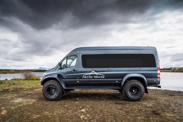 sprinter 4x4 camping car autos post. Black Bedroom Furniture Sets. Home Design Ideas