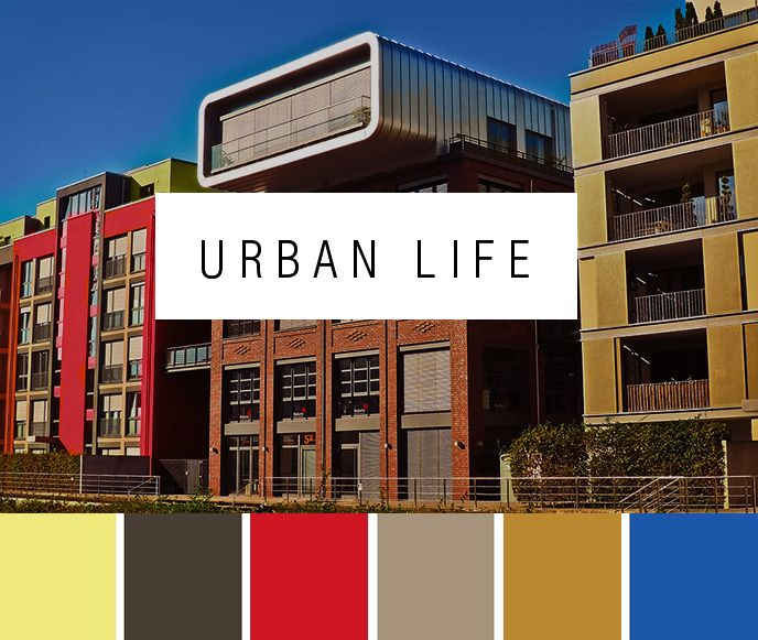 Mejores 18 imágenes de Colores F/W en Pinterest | Pantone, Color de ...