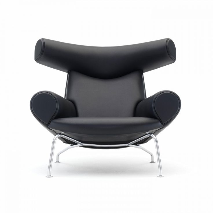 Ox chair by Hans Wegner for Erik Jørgensen