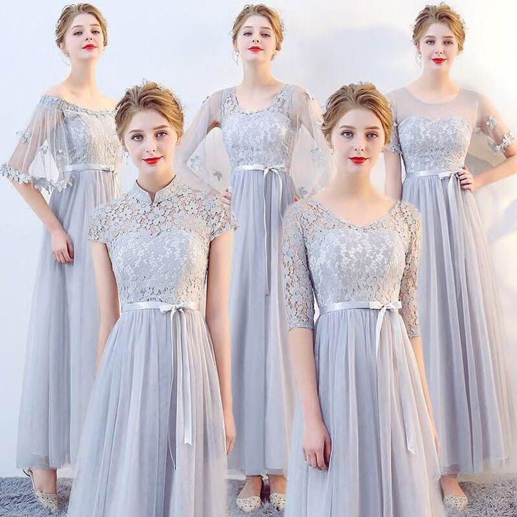 116 best robe pour demoiselle d 39 honneur images on for Robes de demoiselle d honneur mariage rustique chic