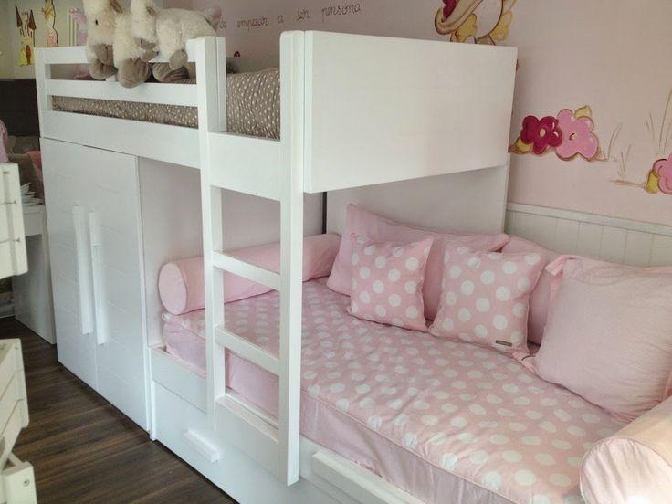 Mejores 245 imágenes de Muebles infantiles / Children Furniture en ...