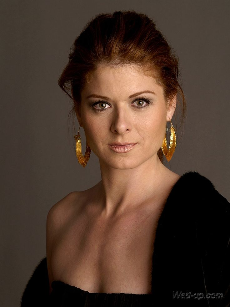 Debra Messing ✾