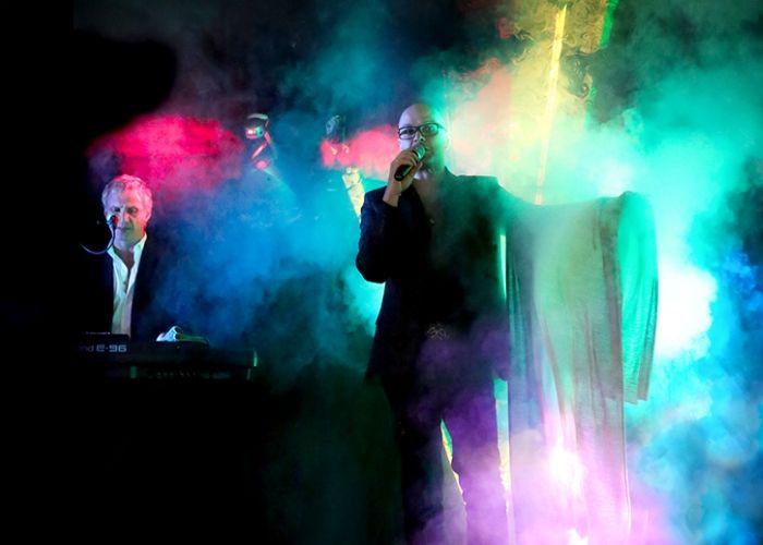 Show-Band Prestige Show-Band Prestige Show-Band Prestige aus Düsseldorf in NRW
