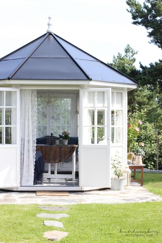 23 best Bureaux extérieurs et abris de jardin originaux images on ...