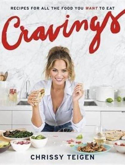 Cravings- Chrissy Teigen