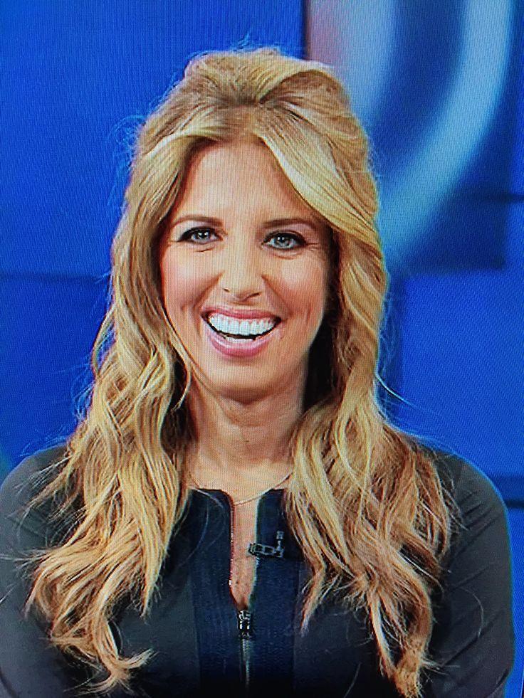 "Sara Walsh on ESPN SportsCenter | My ""HOT!"" Female Sports ...  Sara Walsh on E..."
