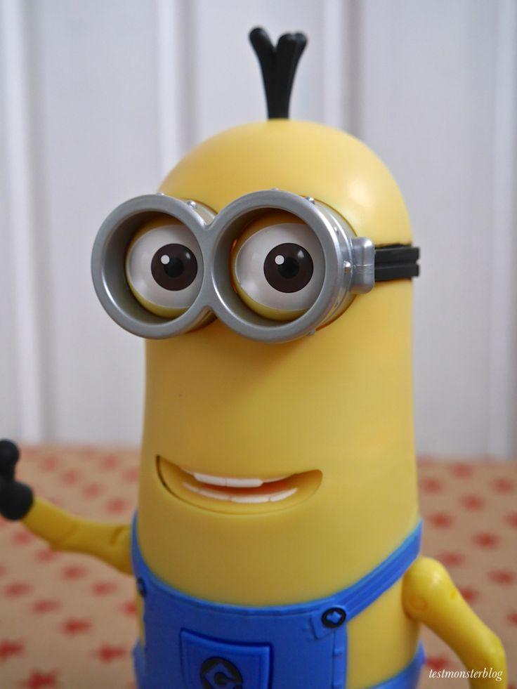 12 best minions images on Pinterest | Ich einfach unverbesserlich ...