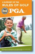Golf Etiquette, Complete Golf Rules, Golf's Basic Etiquette