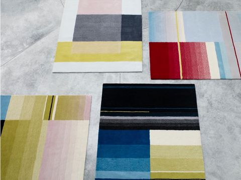 Hay Colour Carpets