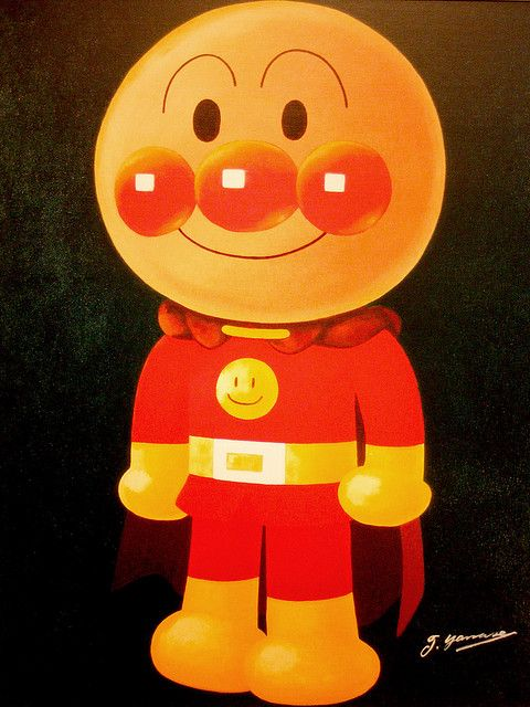 Anpanman (アンパンマン) | Flickr – Compartilhamento de fotos!