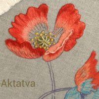 Gallery.ru / Фото #6 - Японский дизайн. совместный проект - Маки. Закончен - aktatva
