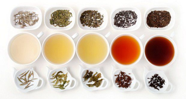 6 Types of Tea You Should Drink for Your Health  http://www.healthdigezt.com/6-types-of-tea-you-should-drink-for-your-health-2/  You can get your Oolong tea here: http://amzn.to/1F6fUgy