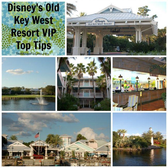17 Best Images About Disney 39 S Old Key West Resort Walt