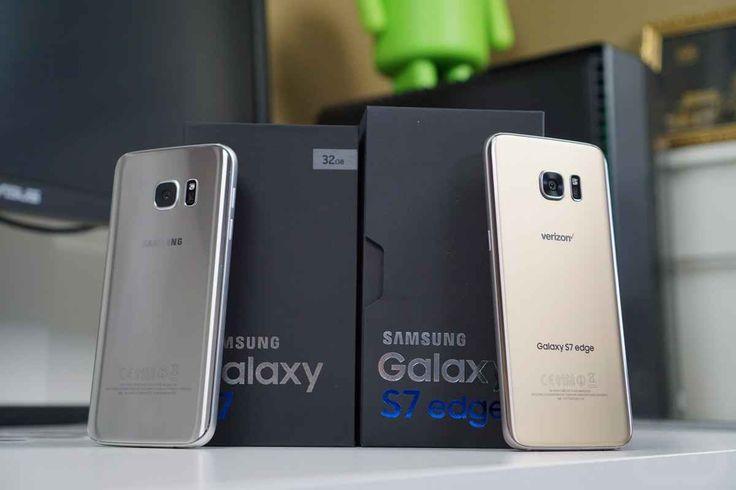 Galaxy S7 con Dual Sim a soli 416 euro: dove trovare questa imperdibile occasione Naturalmente, anche per l'avvicinarsi dell'uscita di quest'ultimo (come ormai noto prevista da metà aprile in poi, previa presentazione il 29 marzo) e perché stanno per compiere un glorioso anno, Gal