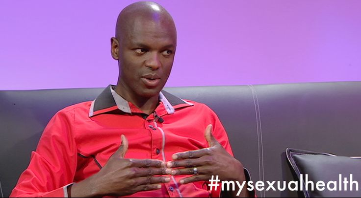 #MySexualHealth