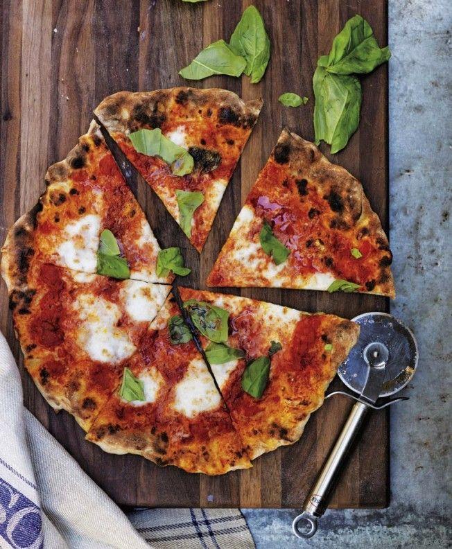 Pizza party unikos