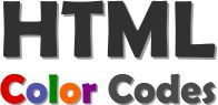 Códigos de Cores HTML  O website Códigos de Cores HTML ferramentas de cor grátis para encontrar cores HTML para o seu website.