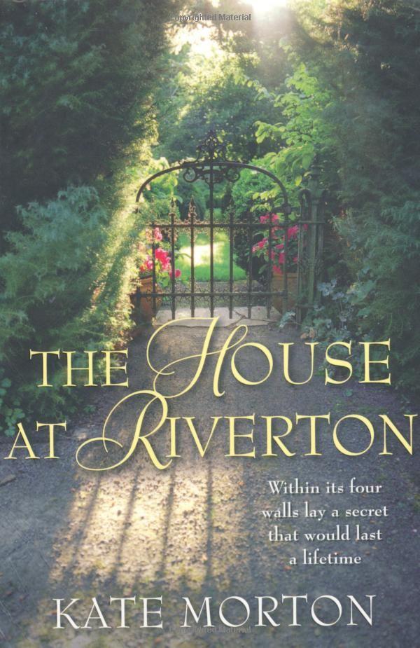 The House at Riverton: Amazon.co.uk: Kate Morton: Books