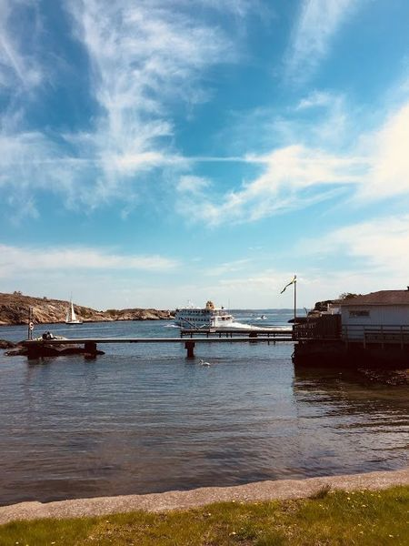 Styrsö (Gothenburg, Sweden) is located in the mid…