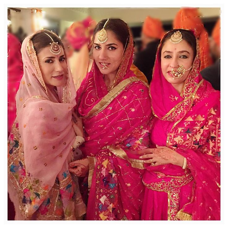 "494 Likes, 19 Comments - Jill Hui 💕 (@totallygorgeousgirl) on Instagram: ""Beautiful Patiala Girls ⭐️💗⭐️ #goodafternoon ⭐️ #gorgeous #💗 #smile #😍 #delhi #weddings 👑…"""