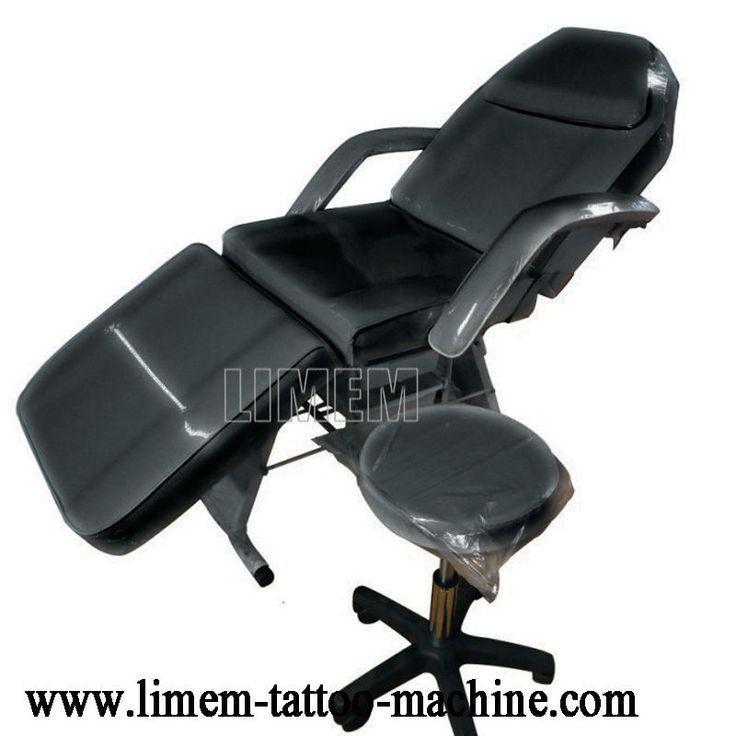 Hot sale adjustable tattoo furniture tattoo bed professinal tattoo chair $225~$230