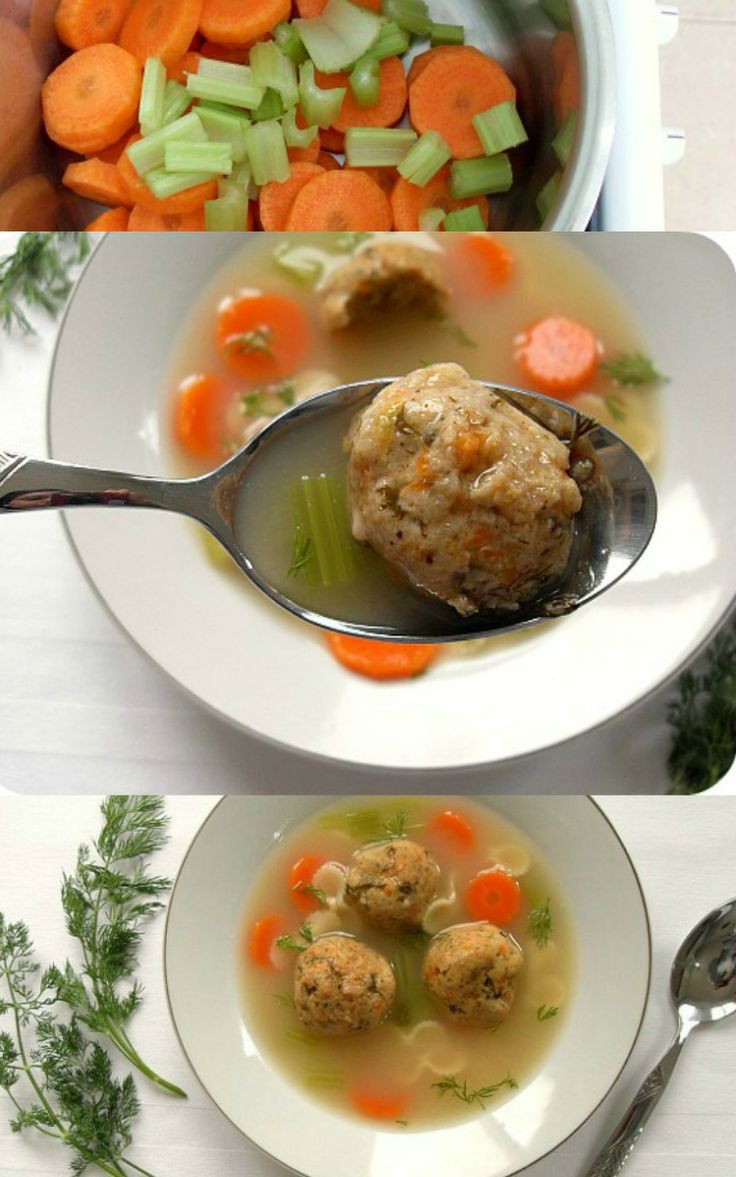 Carrot Dill Matzah Balls: Glorious Soups, Carrots Dill, Soups Glorious, Matza Ball, Food, Matzah Ball, Dill Matzah, Passov Recipes