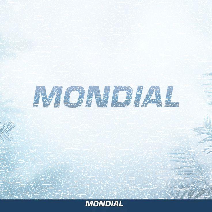 #Mondial tutkusu kar dinlemez diyenler, fotoğraflarınızı tüm Mondial ailesiyle paylaşın!