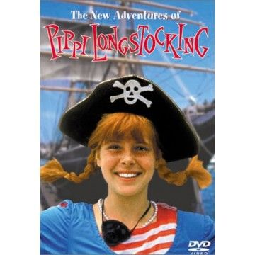 The magical exploits of an ever-optimistic, pigtailed little girl (Tami Erin), who is self-reliant and endowed with extraordinary talents. Based on the classic children's books by Astrid Lindgren, New Adventures of Pippi Longstocking features Eileen Brennan as Miss Bannister.