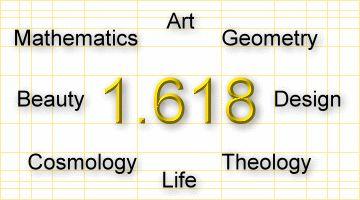 phi golden ratio 1.618 overviewThe Golden Ratio: Phi, 1.618