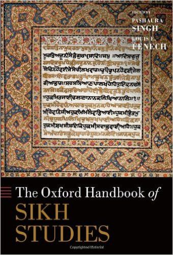 The Oxford Handbook of Sikh Studies – The Sikh Bookshelf This great new resource on Sikhism is now available!