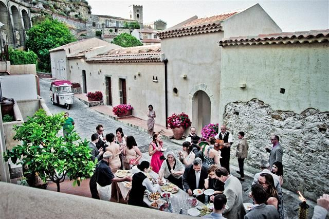 SICILY GODFATHER WEDDINGS STYLES Have you ever wondered what a typical Sicilian wedding looks like? We hope you enjoy photos of a beautiful Sicilian wedding coordinated by Silvia and Alessandra, our Sicilian experts. Enjoy and get in touch with us for a proposal!