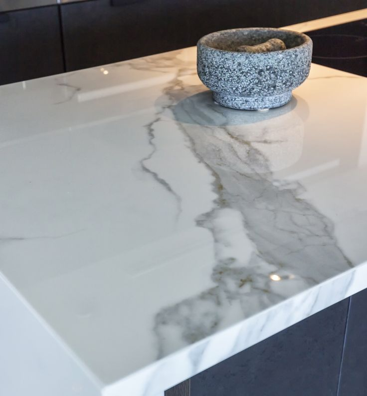Neolith - our new favourite surface finish. So many possibilities! nestkitchens.co.uk