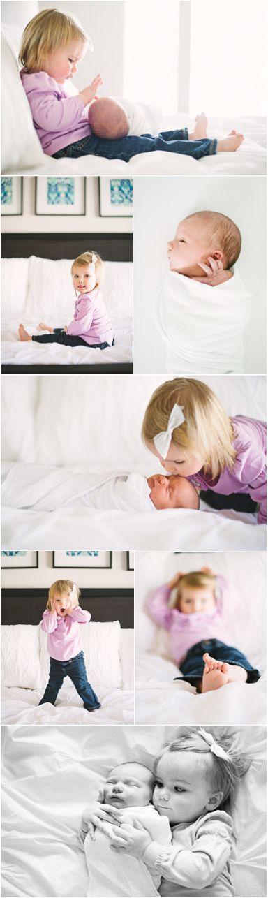 newborn and sibling photos by zoe dennis | zoe d. photography  @Britney Nelson DiFulgentiz ;-)