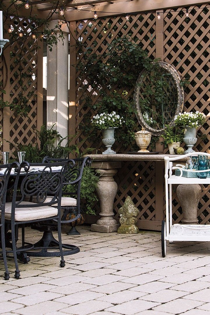 25 best ideas about treillis bois on pinterest treillage bois intimit and intimit de balcon - Leroy merlin arbor ...