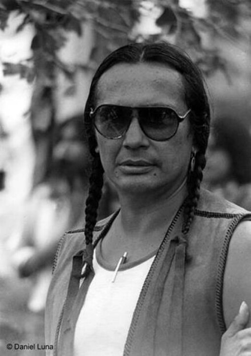 Russell Means was a man you may or may not like or respect in his politics, but he was a very good actor. I really enjoyed his performance in the well-known movie The Last of the Mohicans, but also as an angry fight coach determined to save his self-destructive student in a much lesser-seen film called Black Cloud. - Ronni